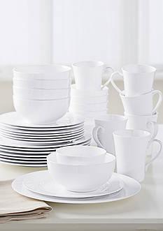 Mikasa Delray 40-Piece Dinnerware Set