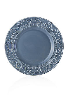 Mikasa Italian Countryside Scroll Salad Plate