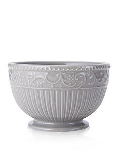 Mikasa Italian Countryside Scroll Fruit Bowl