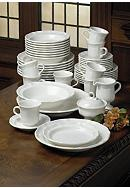 Mikasa French Countryside 45 PC Set