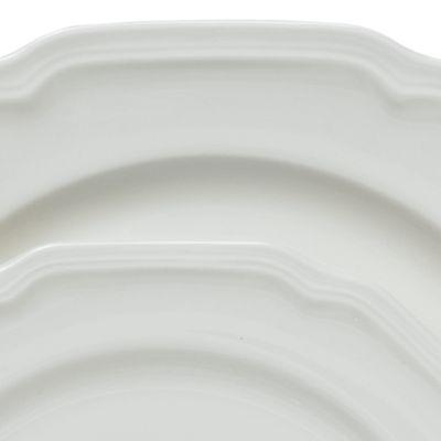 Mikasa Dishes: Antique White Mikasa Antique White Vegetable Bowl
