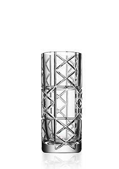 Orrefors Checks Vase (small)