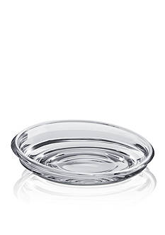 Orrefors Eko Platter Clear