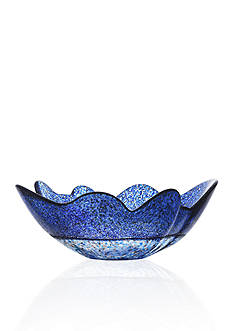 Kosta Boda Large Decorative Bowl