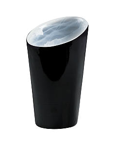 Kosta Boda SEA Candy Small Vase- Black