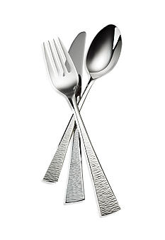 Gorham Biscayne 65 pc Expanded Flatware Set