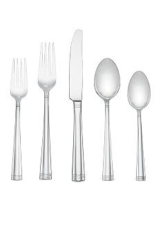Kathy Ireland Kahala 45-piece Flatware Set