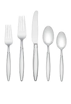 Kathy Ireland Glory 45-piece Flatware Set