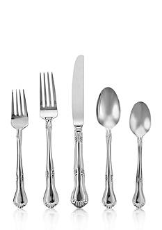 Gorham Valcourt 5-Piece Place Setting