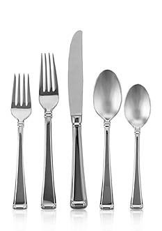 Gorham Column 5-Piece Place Setting