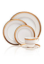 Odessa Gold 5pc Place Setting