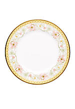 Blooming Splendor Bread & Butter Plate
