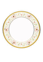 Blooming Splendor Dinner Plate