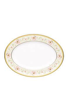 Noritake Blooming Splendor Platter
