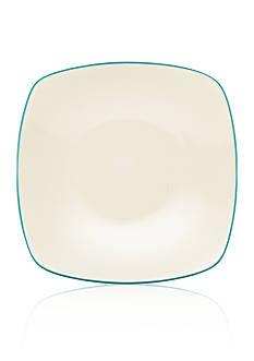 Noritake Colorwave 10.75-in. Square Dinner Plate