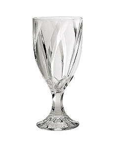 Noritake Breeze Clear Goblet
