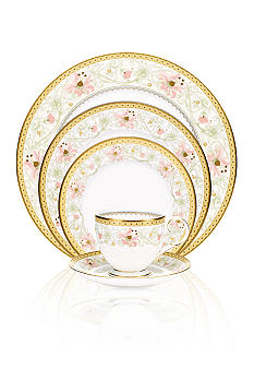 Noritake Blooming Splendor - Online Only