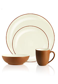 Noritake Colorwave Terra Cotta