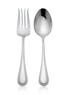 Reed & Barton Lyndon 2-Piece Salad Serve Set