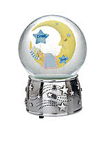 Sweet Dreams Musical Waterglobe