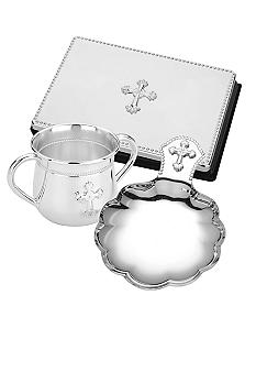Reed & Barton Religious Children Silver Giftware