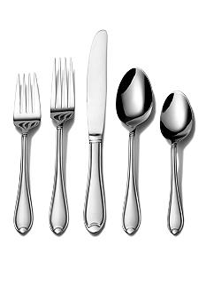 International Silversmith Summerset Frost 65 Piece Set
