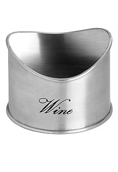 Towle Antique Barware Wine Holder