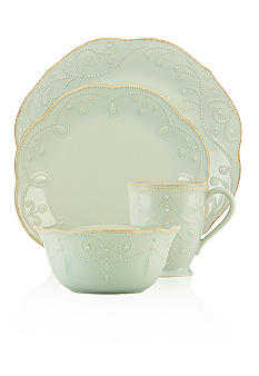 Lenox French Perle Ice Blue