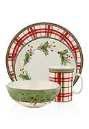 Lenox Holiday Gatherings Dinnerware