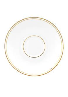 Lenox Federal Gold Saucer
