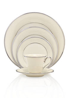 Lenox Solitaire 5-Piece Place Setting
