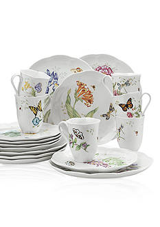 Lenox Butterfly Meadow 18-Piece Set