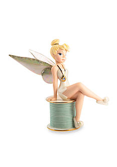 Lenox Tinker Bell Pixie Perfection Figurine - Online Only