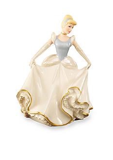 Lenox Cinderella Enchanted Dream Figurine - Online Only