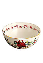 """Home is Where the Heart is"" Tray"