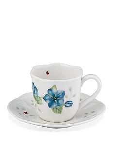 Lenox Butterfly Meadow Cup & Saucer