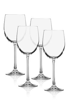Tuscany Set of 4 Chardonnay Wine Glasses