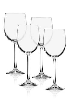 Lenox Tuscany Classics Chardonnay Wine Glass Set of 4