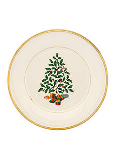 Lenox Holiday Golden Tree Accent