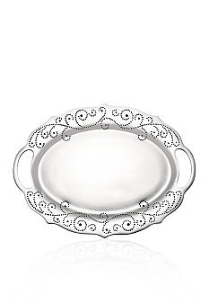 Lenox French Perle Large Tray