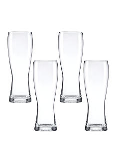 Lenox Tuscany Set of 4 Wheat Beer Glasses