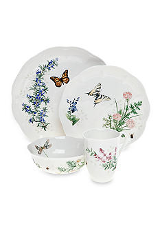 Lenox Butterfly Meadow Herbs 16-Piece Set