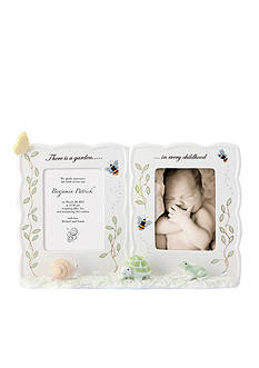 Lenox Butterfly Meadow Double Picture Frame