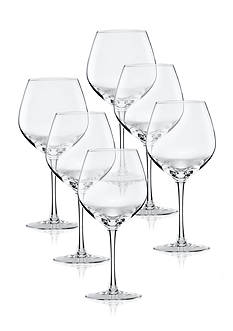 Lenox Tuscany Classics Red Wine Glass Set of 6
