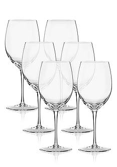 Lenox Tuscany Classics White Wine Glass Set of 6