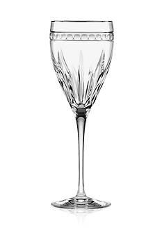 Lenox Vintage Jewel Platinum Signature Goblet