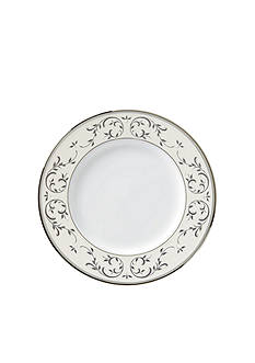 Lenox Opal Innocence Anniversary Accent Plate