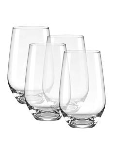 Lenox Tuscany Set of 4 Hiballs