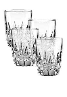 Lenox Firelight Double Old Fashioned Set of 4