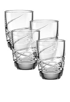 Lenox Adorn Set of 4 Double Old Fashions